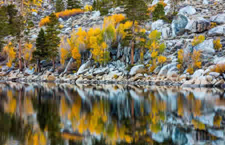 Fall colors photography workshop 2018 rock creek canyon